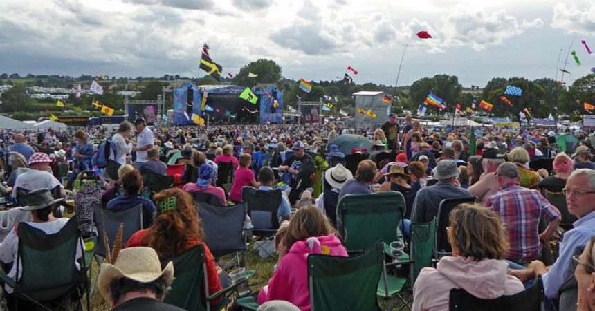 Fairport's Cropredy Convention 2019