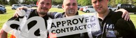 SIA approved contractors scheme