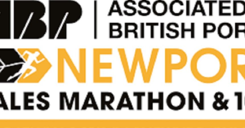 ABP Newport Marathon and 10K