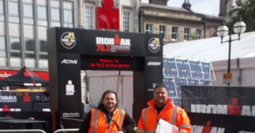 Ironman Staffordshire 2019