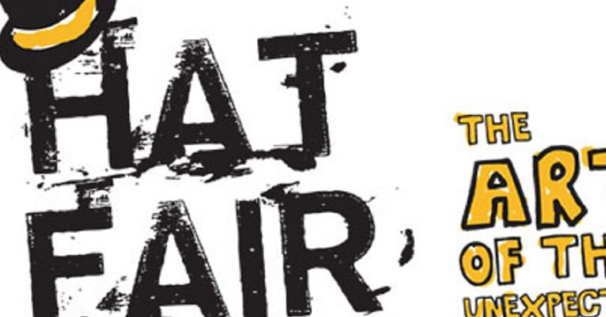 Winchester Hat Fair 2019